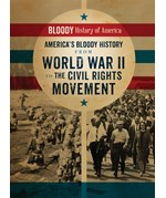 "<h2><a href=""../Americas_Bloody_History_from_World_War_II_to_the_Civil_Rights_Movement/421778"">America's Bloody History from World War II to the Civil Rights Movement: <i></i></a></h2>"