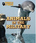 Animals in the Military