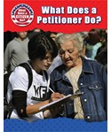 What Does a Petitioner Do?