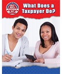 What Does a Taxpayer Do?