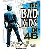 "<h2><a href=""https://www.enslow.com/books/Detention_Is_a_Lot_Like_Jail/421929"">Detention Is a Lot Like Jail: <i></i></a></h2>"