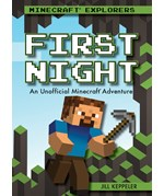 "<h2><a href=""../First_Night/421941"">First Night: <i>An Unofficial Minecraft® Adventure</i></a></h2>"