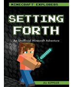 "<h2><a href=""../Setting_Forth/421942"">Setting Forth: <i>An Unofficial Minecraft® Adventure</i></a></h2>"