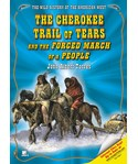 The Cherokee Trail of Tears and the Forced March of a People