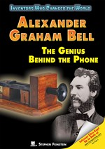 "<h2><a href=""../Alexander_Graham_Bell/2043"">Alexander Graham Bell: <i>The Genius Behind the Phone</i></a></h2>"