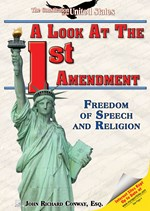 "<h2><a href=""../A_Look_at_the_First_Amendment/3420"">A Look at the First Amendment: <i>Freedom of Speech and Religion</i></a></h2>"
