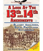 """<h2><a href=""""../A_Look_at_the_Thirteenth_and_Fourteenth_Amendments/3424"""">A Look at the Thirteenth and Fourteenth Amendments: <i>Slavery Abolished, Equal Protection Established</i></a></h2>"""