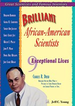 "<h2><a href=""../Brilliant_African_American_Scientists/1497"">Brilliant African-American Scientists: <i>Nine Exceptional Lives</i></a></h2>"