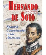 "<h2><a href=""../Hernando_de_Soto/1430"">Hernando de Soto: <i>Spanish Conquistador in the Americas</i></a></h2>"