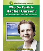 "<h2><a href=""../Who_on_Earth_is_Rachel_Carson/2928"">Who on Earth is Rachel Carson?: <i>Mother of the Environmental Movement</i></a></h2>"