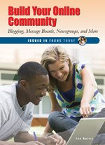 "<h2><a href=""../Build_Your_Online_Community/2198"">Build Your Online Community: <i>Blogging, Message Boards, Newsgroups, and More</i></a></h2>"