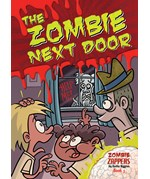 """<h2><a href=""""../The_Zombie_Next_Door/4145"""">The Zombie Next Door: <i>Zombie Zappers Book 3</i></a></h2>"""