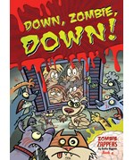 """<h2><a href=""""../Down_Zombie_Down/4146"""">Down, Zombie, Down!: <i>Zombie Zappers Book 4</i></a></h2>"""