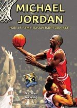 "<h2><a href=""../Michael_Jordan/4154"">Michael Jordan: <i>Hall of Fame Basketball Superstar</i></a></h2>"