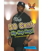 "<h2><a href=""https://www.enslow.com/books/50_Cent/4254"">50 Cent: <i>Hip-Hop Mogul</i></a></h2>"