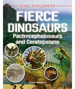 "<h2><a href=""../Fierce_Dinosaurs/421919"">Fierce Dinosaurs: <i>Pachycephalosaurs and Ceratopsians</i></a></h2>"