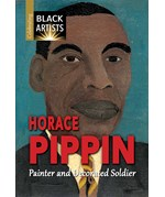 "<h2><a href=""https://www.enslow.com/books/Horace_Pippin/421969"">Horace Pippin: <i>Painter and Decorated Soldier</i></a></h2>"