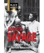 "<h2><a href=""../Augusta_Savage/421970"">Augusta Savage: <i>Sculptor of the Harlem Renaissance</i></a></h2>"