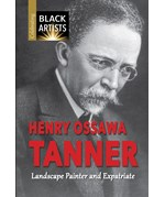 "<h2><a href=""https://www.enslow.com/books/Henry_Ossawa_Tanner/421971"">Henry Ossawa Tanner: <i>Landscape Painter and Expatriate</i></a></h2>"