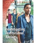 Investigating Institutional Racism