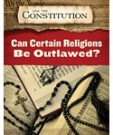 Can Certain Religions Be Outlawed?