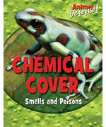 "<h2><a href=""https://www.enslow.com/books/Chemical_Cover/421979"">Chemical Cover: <i>Smells and Poisons</i></a></h2>"