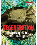 "<h2><a href=""https://www.enslow.com/books/Regeneration/421982"">Regeneration: <i>Regrowing Heads, Tails, and Legs</i></a></h2>"