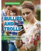"<h2><a href=""https://www.enslow.com/books/Bullies_and_Trolls/422026"">Bullies and Trolls: <i>Protecting Yourself on Social Media</i></a></h2>"