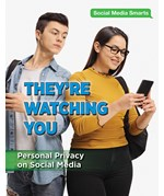 "<h2><a href=""https://www.enslow.com/books/Theyre_Watching_You/422029"">They're Watching You: <i>Personal Privacy on Social Media</i></a></h2>"