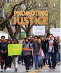 Promoting Justice