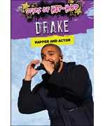 "<h2><a href=""https://www.enslow.com/books/Drake/422041"">Drake: <i>Rapper and Actor</i></a></h2>"