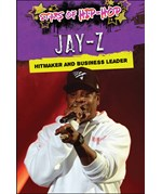 "<h2><a href=""https://www.enslow.com/books/Jay_Z/422042"">Jay-Z: <i>Hitmaker and Business Leader</i></a></h2>"