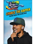 "<h2><a href=""../Chance_the_Rapper/422048"">Chance the Rapper: <i>Making Music and Giving Back</i></a></h2>"
