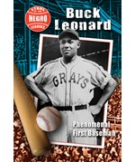 "<h2><a href=""https://www.enslow.com/books/Buck_Leonard/422061"">Buck Leonard: <i>Phenomenal First Baseman</i></a></h2>"