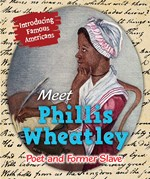 "<h2><a href=""../Meet_Phillis_Wheatley/422073"">Meet Phillis Wheatley: <i>Poet and Former Slave</i></a></h2>"