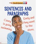 Sentences and Paragraphs