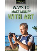 "<h2><a href=""https://www.enslow.com/books/Ways_to_Make_Money_with_Art/422159"">Ways to Make Money with Art: <i></i></a></h2>"