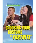 Choosing Your Costume in Fortnite®