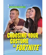 "<h2><a href=""https://www.enslow.com/books/Choosing_Your_Costume_in_Fortnite®/422168"">Choosing Your Costume in Fortnite®: <i></i></a></h2>"