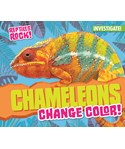 Chameleons Change Color!