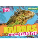 Iguanas Have an Extra Eye!