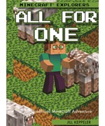 "<h2><a href=""../All_for_One/422277"">All for One: <i>An Unofficial Minecraft® Adventure</i></a></h2>"