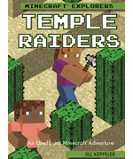 "<h2><a href=""../Temple_Raiders/422278"">Temple Raiders: <i>An Unofficial Minecraft® Adventure</i></a></h2>"